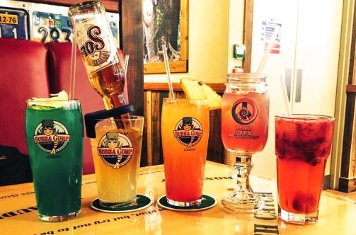 Cocktails Ben Redgell